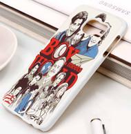 boy Meets World Samsung Galaxy S3 S4 S5 S6 S7 case / cases