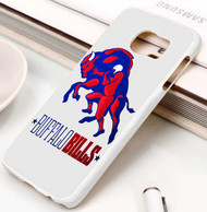 Buffalo Bills 2 Samsung Galaxy S3 S4 S5 S6 S7 case / cases