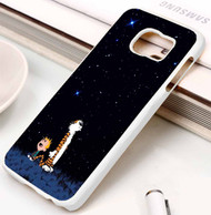 Calvin And Hobbes Samsung Galaxy S3 S4 S5 S6 S7 case / cases