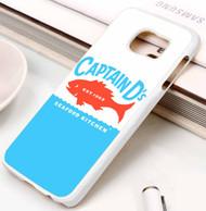 Captain D's Samsung Galaxy S3 S4 S5 S6 S7 case / cases