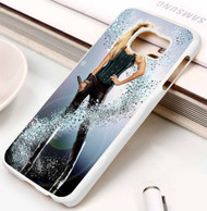 Carrie Underwood Samsung Galaxy S3 S4 S5 S6 S7 case / cases