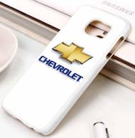Chevrolet Samsung Galaxy S3 S4 S5 S6 S7 case / cases