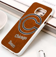 Chicago Bears 3 Samsung Galaxy S3 S4 S5 S6 S7 case / cases