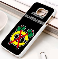 chicago blackhawks 1 Samsung Galaxy S3 S4 S5 S6 S7 case / cases