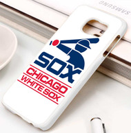 Chicago White Sox 3 Samsung Galaxy S3 S4 S5 S6 S7 case / cases