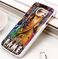 Chris Brown Samsung Galaxy S3 S4 S5 S6 S7 case / cases