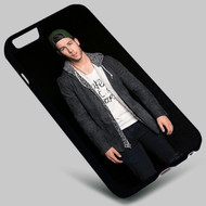 Nick Jonas Jonas Brothers on your case iphone 4 4s 5 5s 5c 6 6plus 7 Samsung Galaxy s3 s4 s5 s6 s7 HTC Case