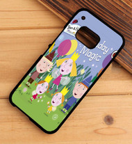 Ben & Holly's Little Kingdom HTC One X M7 M8 M9 Case