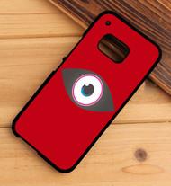 big brother eye  cbs HTC One X M7 M8 M9 Case
