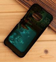 Bioshock - Rapture HTC One X M7 M8 M9 Case