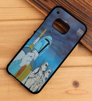 Boba Fett and Stormtroopers Imperial starwars holiday HTC One X M7 M8 M9 Case