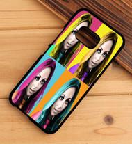 candidly nicole HTC One X M7 M8 M9 Case