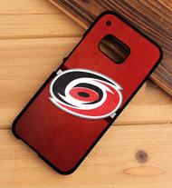 Carolina Hurricanes HTC One X M7 M8 M9 Case