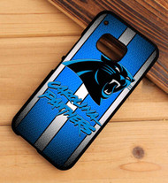 Carolina Panthers 3 HTC One X M7 M8 M9 Case