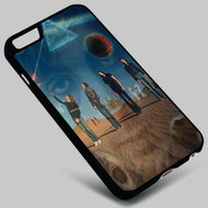 Pink Floyd 1 on your case iphone 4 4s 5 5s 5c 6 6plus 7 Samsung Galaxy s3 s4 s5 s6 s7 HTC Case