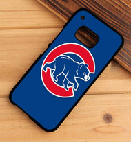 Chicago Cubs HTC One X M7 M8 M9 Case