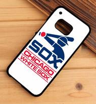 Chicago White Sox 3 HTC One X M7 M8 M9 Case