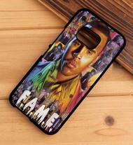 Chris Brown HTC One X M7 M8 M9 Case