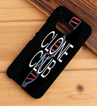 clone club orphan black HTC One X M7 M8 M9 Case