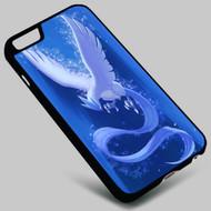Pokemon Blue on your case iphone 4 4s 5 5s 5c 6 6plus 7 Samsung Galaxy s3 s4 s5 s6 s7 HTC Case