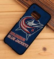 columbus blue jackets 4 HTC One X M7 M8 M9 Case