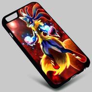 Pokemon Mega Lucario Iphone 4 4s 5 5s 5c 6 6plus 7 Samsung Galaxy s3 s4 s5 s6 s7 HTC Case