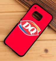 Dairy Queen HTC One X M7 M8 M9 Case