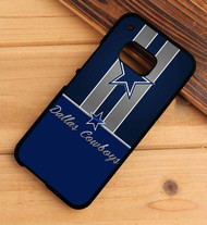 Dallas Cowboys HTC One X M7 M8 M9 Case