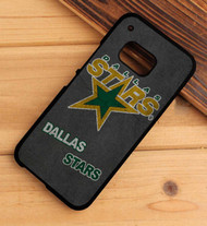 Dallas Stars 2 HTC One X M7 M8 M9 Case