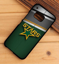 Dallas Stars HTC One X M7 M8 M9 Case