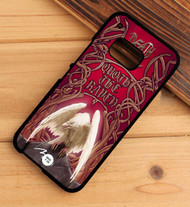 Death Vigil comic HTC One X M7 M8 M9 Case