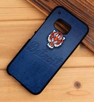 Detroit Tigers 3 HTC One X M7 M8 M9 Case