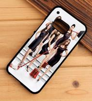 Devious Maids secret HTC One X M7 M8 M9 Case