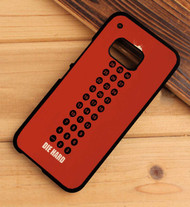 die hard HTC One X M7 M8 M9 Case