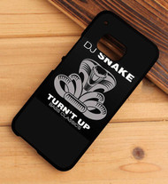 dj snake HTC One X M7 M8 M9 Case