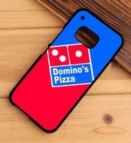 dominos-pizza HTC One X M7 M8 M9 Case