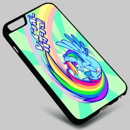 Rainbow Dash My Little Pony on your case iphone 4 4s 5 5s 5c 6 6plus 7 Samsung Galaxy s3 s4 s5 s6 s7 HTC Case