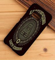 Earthbending university HTC One X M7 M8 M9 Case
