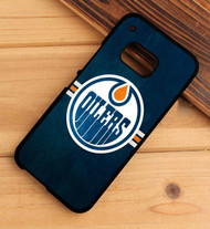 Edmonton Oilers 3 HTC One X M7 M8 M9 Case