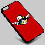 Snoopy The Flying Ace Iphone 4 4s 5 5s 5c 6 6plus 7 Samsung Galaxy s3 s4 s5 s6 s7 HTC Case