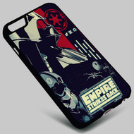 The Empire Strikes Back Iphone 4 4s 5 5s 5c 6 6plus 7 Samsung Galaxy s3 s4 s5 s6 s7 HTC Case