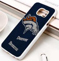 Denver Broncos 3 Samsung Galaxy S3 S4 S5 S6 S7 case / cases