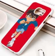 detective conan Samsung Galaxy S3 S4 S5 S6 S7 case / cases