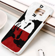 Dexter Samsung Galaxy S3 S4 S5 S6 S7 case / cases