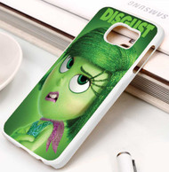 DISGUST and ANGER - DISNEY'S INSIDE OUT Samsung Galaxy S3 S4 S5 S6 S7 case / cases