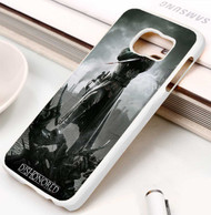 dishonored Samsung Galaxy S3 S4 S5 S6 S7 case / cases