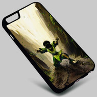 Avatar The Last Airbender Toph Bei Fong Iphone 4 4s 5 5s 5c 6 6plus 7 Samsung Galaxy s3 s4 s5 s6 s7 HTC Case
