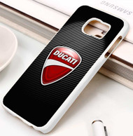 Ducati Samsung Galaxy S3 S4 S5 S6 S7 case / cases