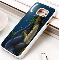 Elphaba and Fiyero Samsung Galaxy S3 S4 S5 S6 S7 case / cases