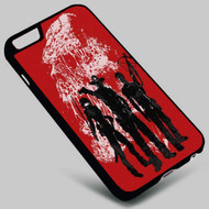 The Walking Dead on your case iphone 4 4s 5 5s 5c 6 6plus 7 Samsung Galaxy s3 s4 s5 s6 s7 HTC Case